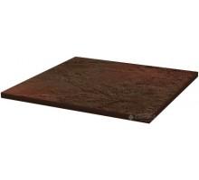 Фасадная плитка Paradyz Semir 30x30 Brown