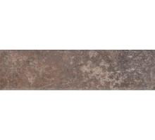 Фасадная плитка Paradyz Viano 6,6x24,5 grys struktura elewacja