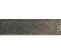Фасадная плитка Paradyz Scandiano 24,5x6,6 Brown