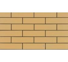 Фасадная плитка Cerrad Piaskowa 24,5x6,5 гладкая