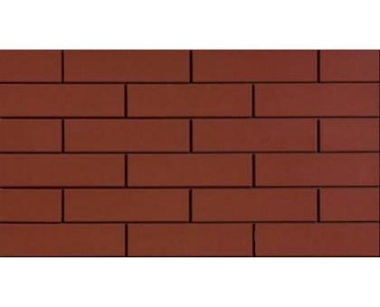 Облицовочная плитка Cerrad Rot 24,5x6,5 гладкая