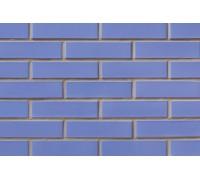 Глазурованный синий кирпич СБК керамический