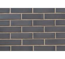 Глазурованный темно-серый кирпич СБК керамический